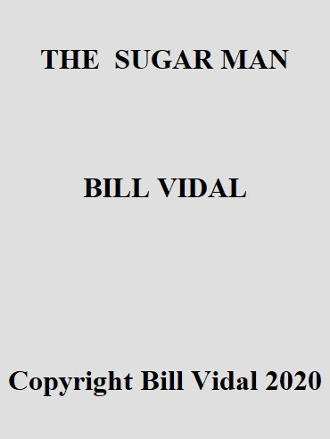 NEW - The Sugar Man - by Bill Vidal